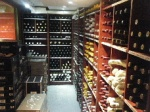 The Wine Cellar at High Timber