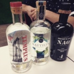 Portuguese Story gins